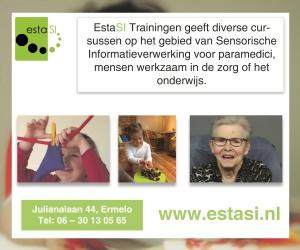 EstaSI Trainingen advertentie 300x250mm def